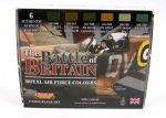 Lifecolor RAF Battle of Britain set